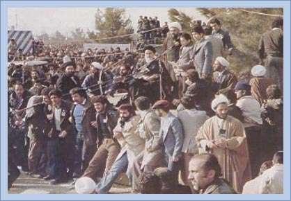 تصاویر ویژه پیروزی انقلاب اسلامی