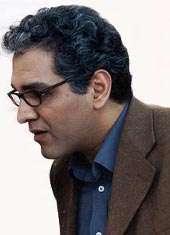 مهران مدیری؛ كمدین مؤلف