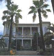 درباره ی كتابخانه ملی رشت و موزه نیروی دریایی در استان گیلان چه می دانید؟