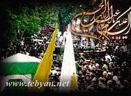 بزرگداشت حماسه حسینى در تهران ؛ عصر ناصرى