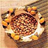 طرز تهیه ی خمیر نمكی و طریقه ی ساخت ظروف زینتی با آن (قسمت اول)