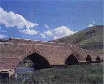 پل های تاریخی استان كردستان