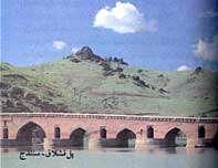 آشنایی با پل های تاریخی استان كردستان