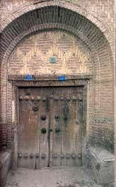 آشنایی با خانه های قدیمی كردستان
