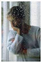 عوامل مؤثر در بروز افسردگی