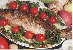 نقش ماهی در جلوگیری از بیماری های قلب و عروق