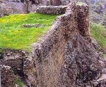 قلعه های دیگر استان قزوین