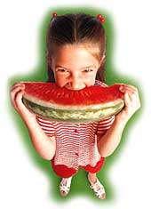هندوانه؛ میوه ای پر فایده و خنك برای تابستانی گرم