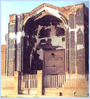 مساجد تاريخي