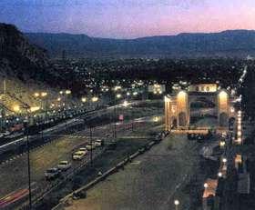 آشنایی با شهرهای استان فارس