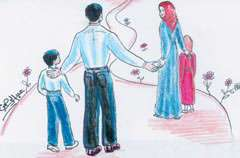 كيف نربي أطفالنا على الإيمان؟