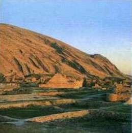 آشنایی با مجموعه ساسانی فیروزآباد