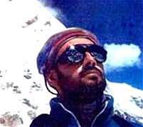 بیاد سالگرد اوراز كوهنورد جاودانه ایران