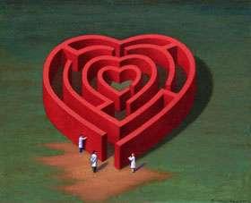 با قلب خود مهربان باشیم ( قسمت سوم )