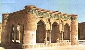 معرفی مساجد استان فارس