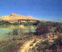 معرفی پل های تاریخی استان فارس