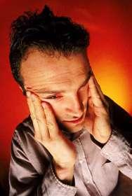 بررسی علل ایجاد استرس