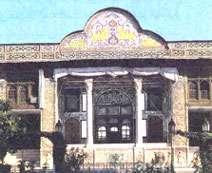 خانه های تاریخی استان فارس