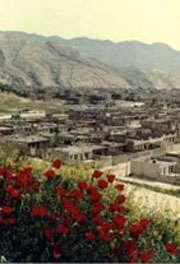 معرفی نقاط دیدنی شهرستان های استان فارس
