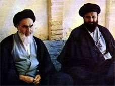 شهادت آیت الله حاج سید مصطفی خمینی