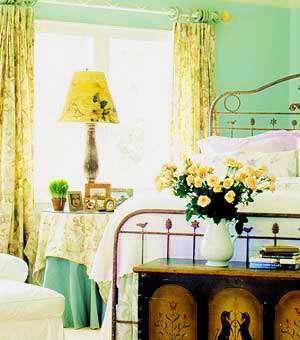 اتاق به اتاق خانه خود را بررسی كنید