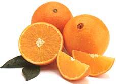 پرتقال - سوپرفود
