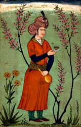 Iranian Miniature History