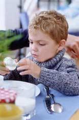 مصرف صبحانه چه تاثیری در سلامت کودک دارد؟