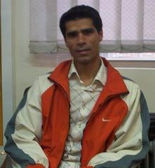مصاحبه نوروزی با قهرمان قهرمانان (هادی ساعی)