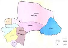 جاذبه های طبیعی كویر استان قم