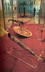 موزه ها و مراكز فرهنگی دیگر موزه آستانه مقدسه
