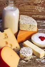مصرف شیر و لبنیات را فراموش نکنید