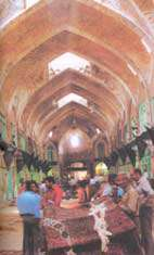 چگونگی برگزاری مراسم نوروز و آیین های مذهبی در آذربایجان شرقی