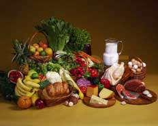 رژیم غذایى در بیماران دیابتى (2)