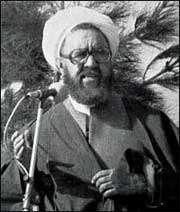 Ayatollah Morteza Motahari