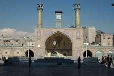 آشنایی با مساجد قدیمی استان تهران
