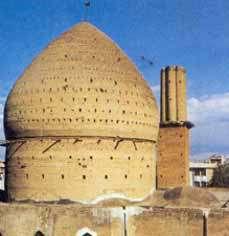 معرفی مساجد تاریخی استان تهران