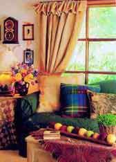60روش برای آنكه خانه خود را دلنشین تر نمائید ( قسمت اول )