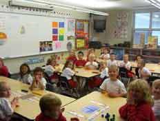 نقش مهدکودک را در تربیت کودکان جدی بگیریم