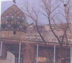 آشنايي با امامزاده هاي استان تهران