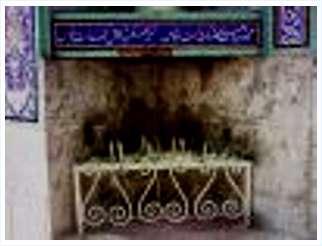 سقاخانه ها ، تکایا و آرامگاه ها استان تهران
