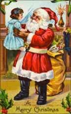 افسانه ی بابانوئل : بودن یا نبودن؟