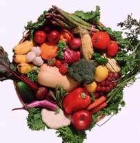 در مورد رژیم گیاهخواری چه می دانید ؟