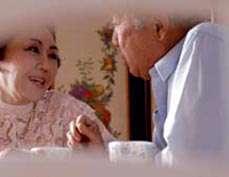 چرا صحبت های دلنشین میان همسران از دست می روند؟