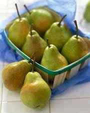 گلابی ، میوه ای عالی
