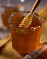 مصرف عسل در کودکان زیر یک سال ممنوع !