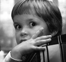 تك فرزندها اجتماعی تر هستند