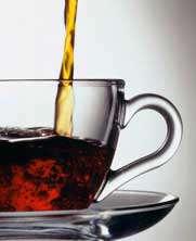 مصرف قهوه و چای پر رنگ در بروز زخم معده نقش دارند