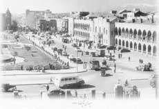 آشنایی با محلات و بافت های قدیمی استان تهران