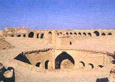 کاروانسراهای استان تهران